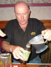 Ollie bottling Tamworth 070906